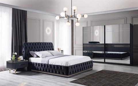 Alinda Modern Yatak Odası Takımı