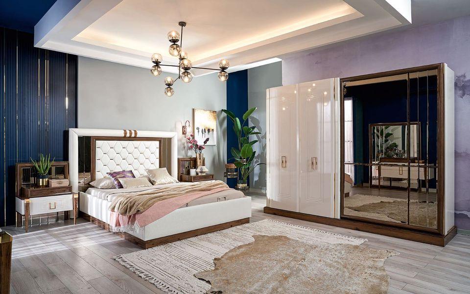 London Luxury Yatak Odası Takımı